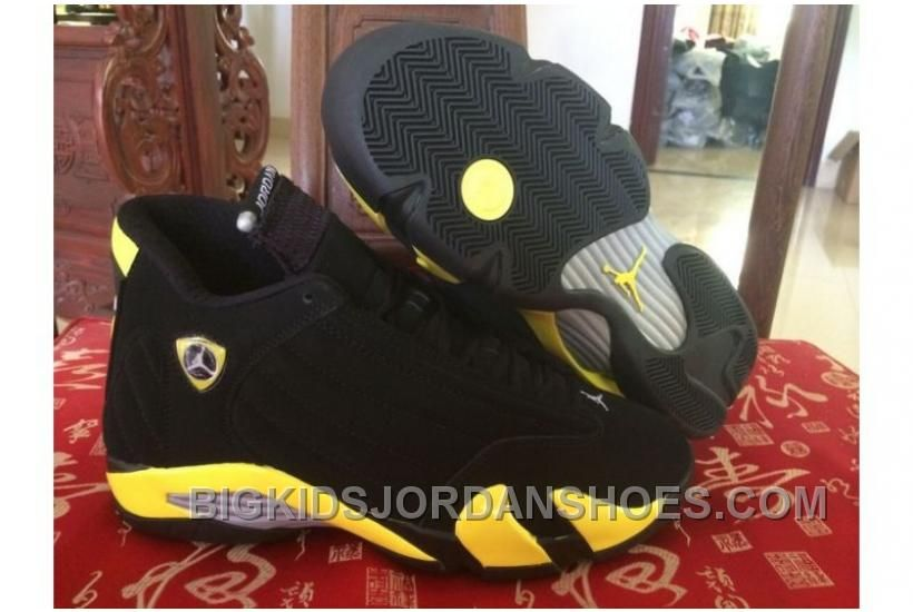 promo code 14eb8 c7c32 ... retro chartreuse black chaussures nike basket pas cher pour homme 311832  132 low price bigkidsjordanshoes air jordan 14 bdc2b a4dda ...
