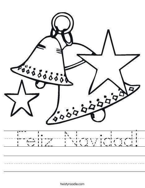 Feliz Navidad Worksheet Christmas Coloring Pages Merry Christmas Coloring Pages Coloring Pages