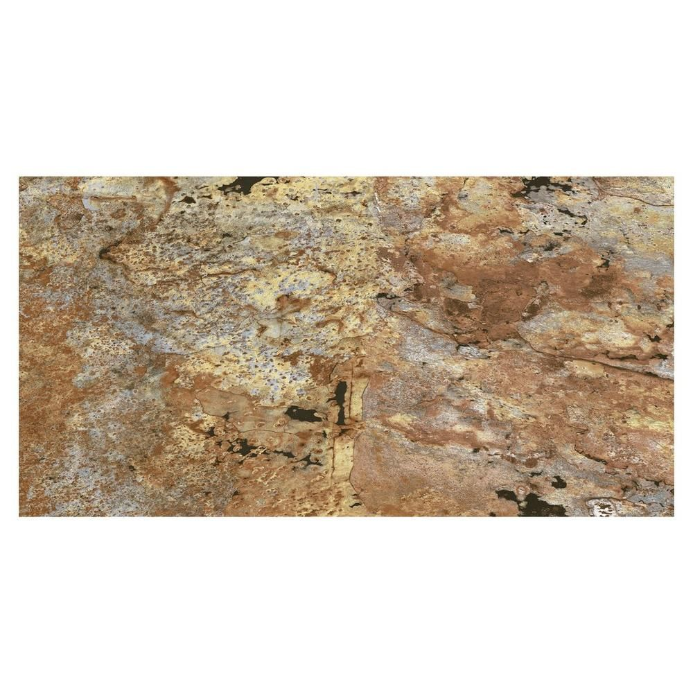 canyon wild porcelain tile - 12in. x 24in. - 100190446 | floor and