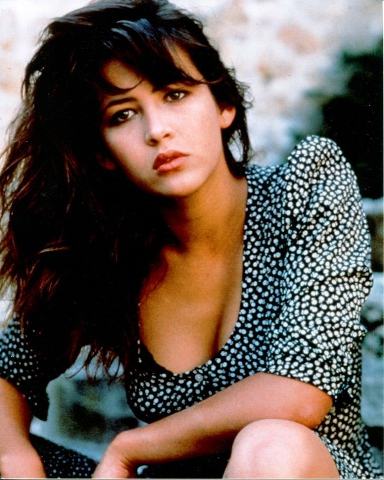 sophie marceau sexy glamour publicity press photo james #bond #007 french starlet from $5.0