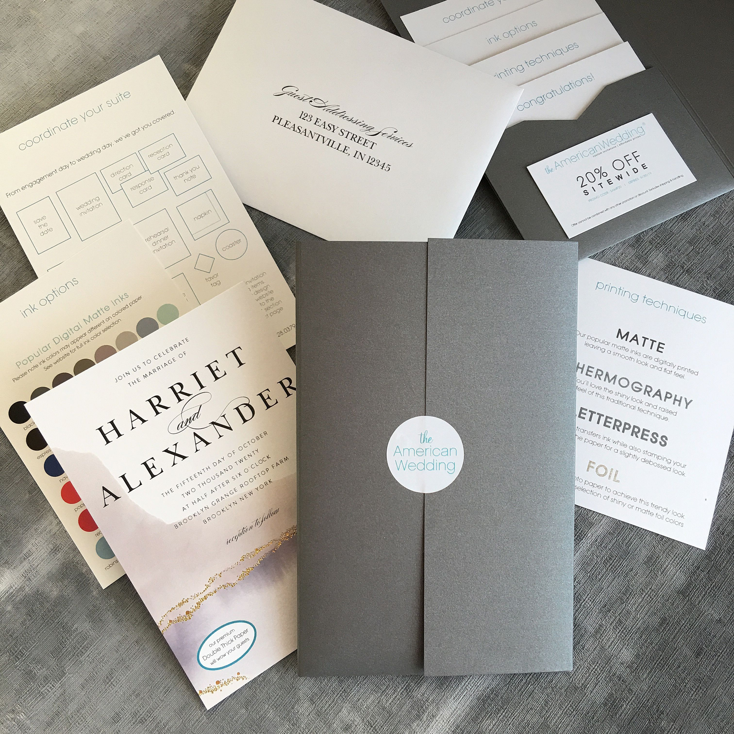 Experience Our Quality For Yourself Our Sample Packet Comes With