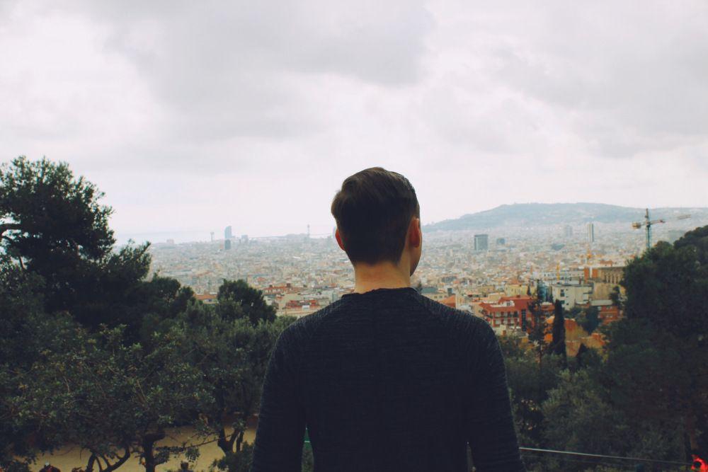Must seen in Barcelona: My short trip guide, Part 1