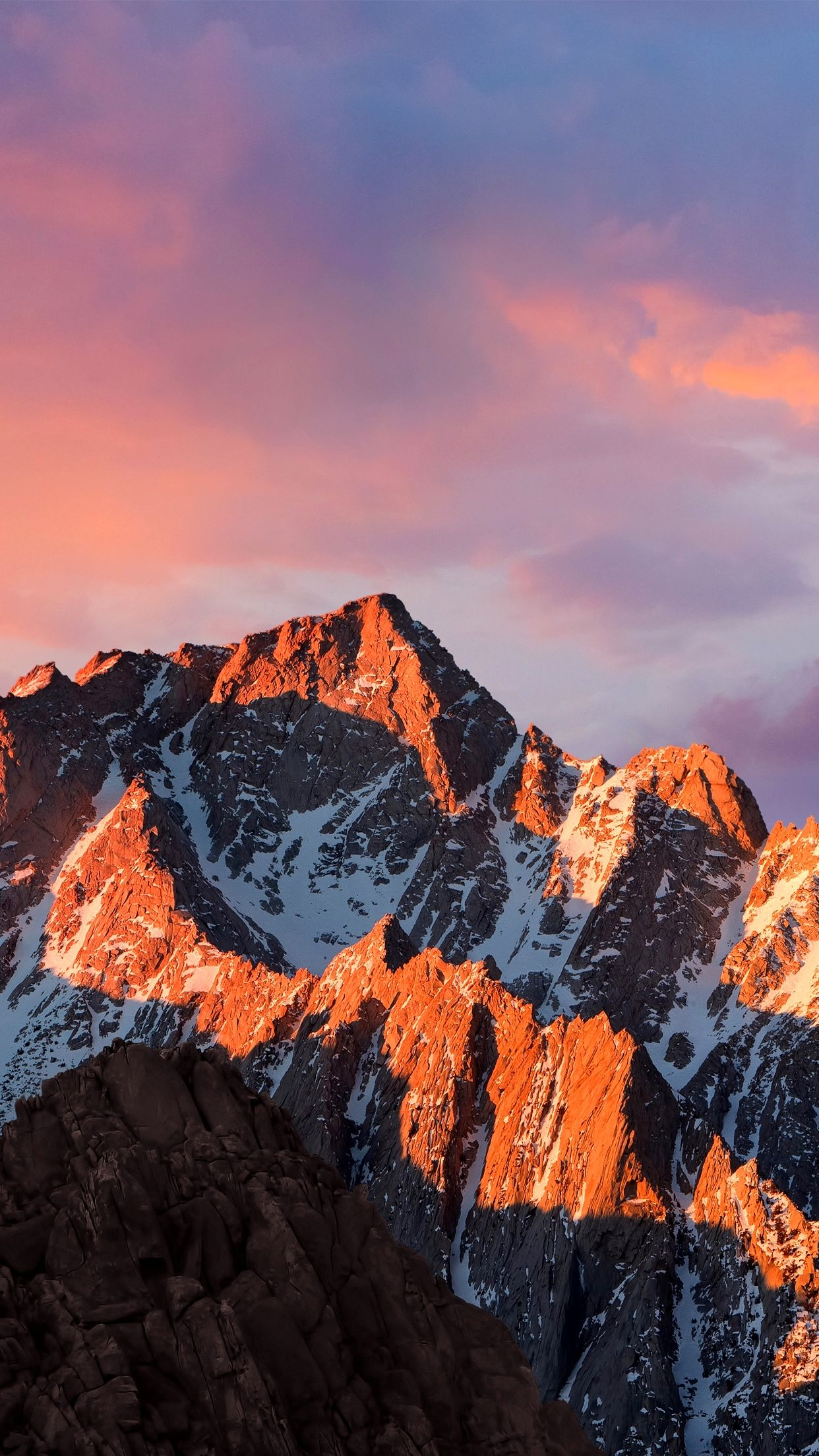 Wallpaper Mac Os High Sierra 4k Gallery