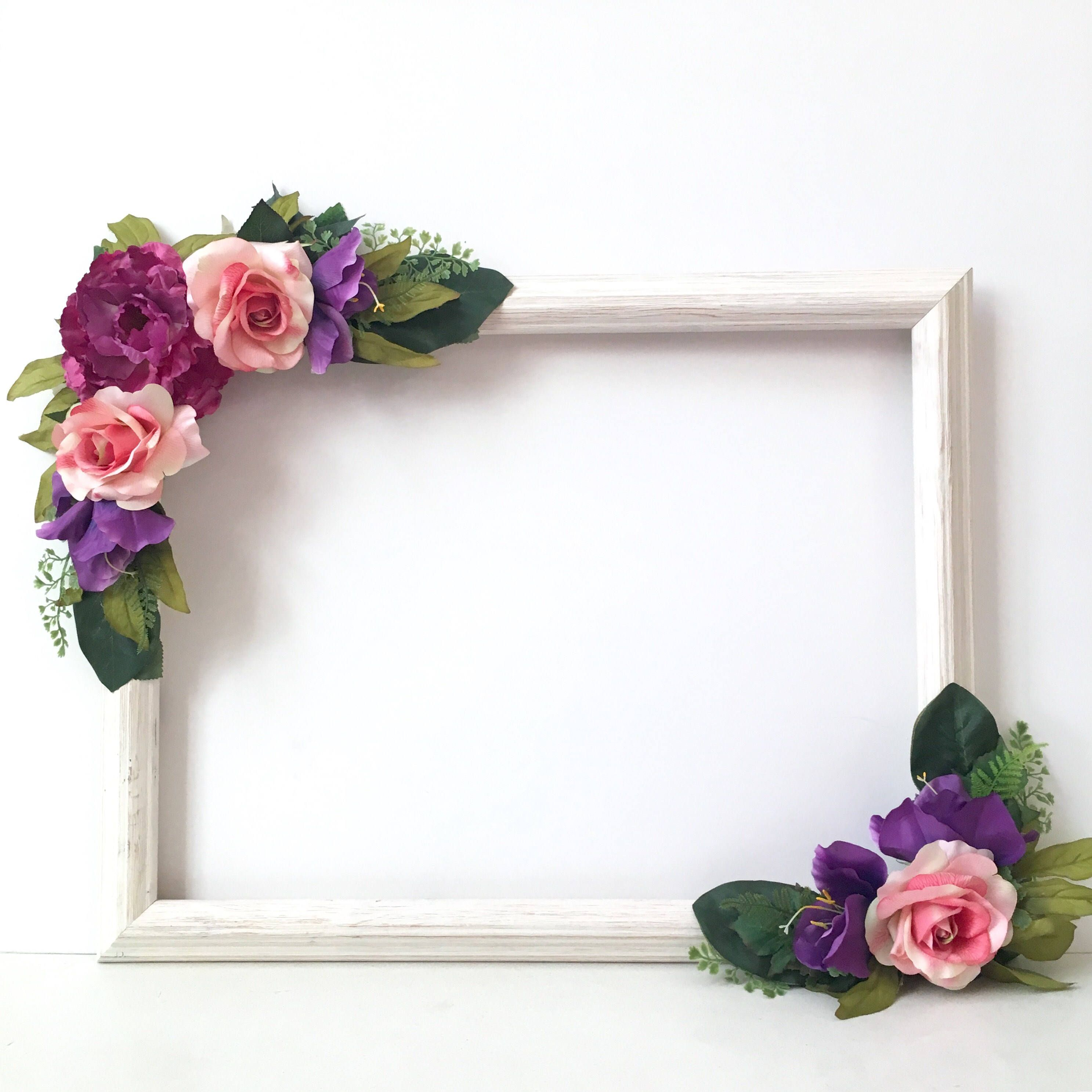 Photo Prop Frame Baby Shower Photo booth frame, Photo booth wedding ...