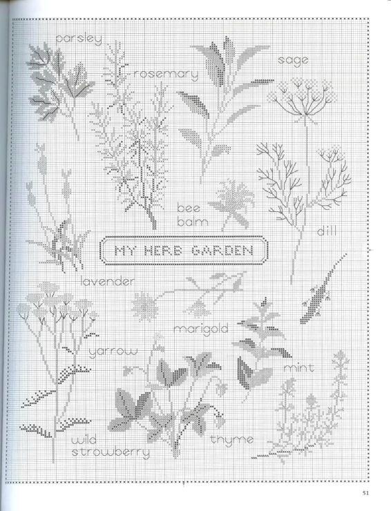 Gallery.ru / Фото #52 - Kazuko Aoki-Fresh from my garden - tymannost ...