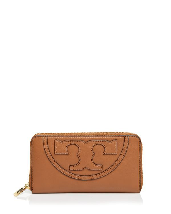 2abb99ae2c Tory Burch Wallet - All-T Zip Continental | Bloomingdale's | love love love  love so much