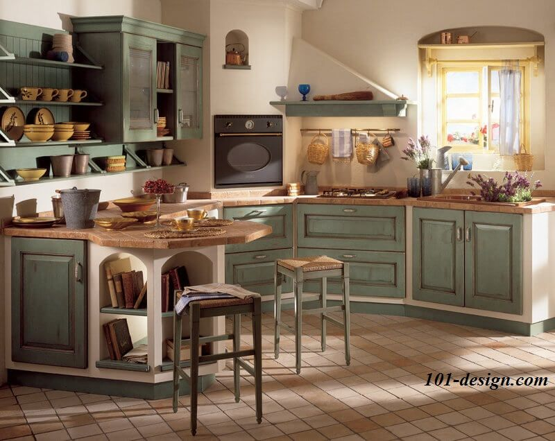kitchen design provence style with photos interiors thus these are ...