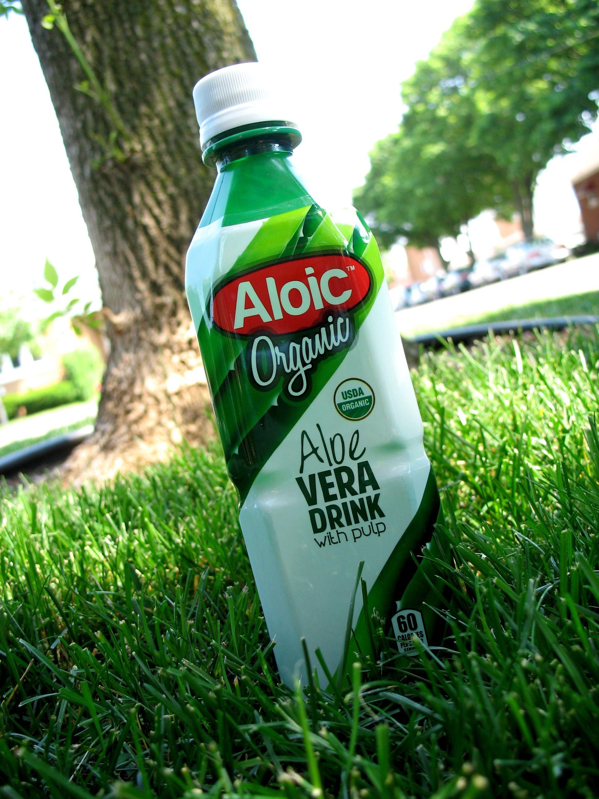 how to make aloe vera juice taste better
