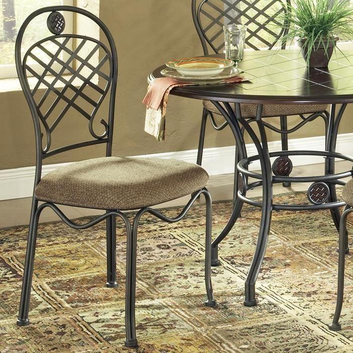 Wimberly Side Chair - Set of 2 | Nebraska Furniture Mart