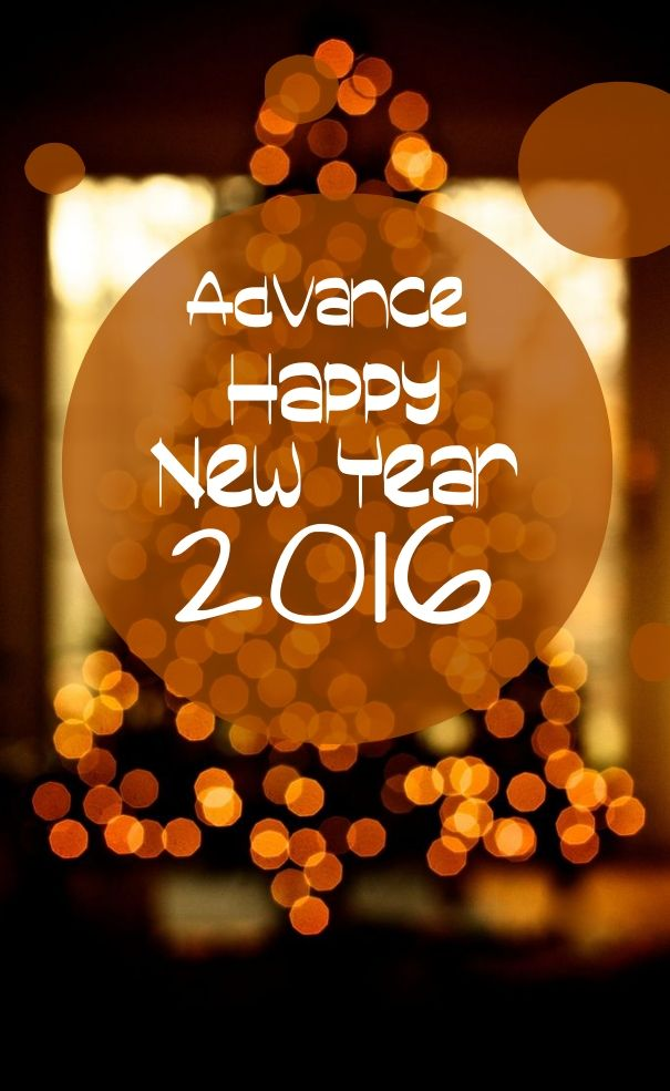 happy new year 2016 wallpaper | Happy New Year 2019 Wishes Quotes ...
