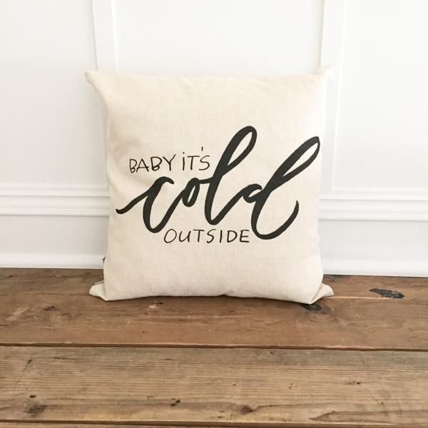 Farmhouse Pillow Covers Diy