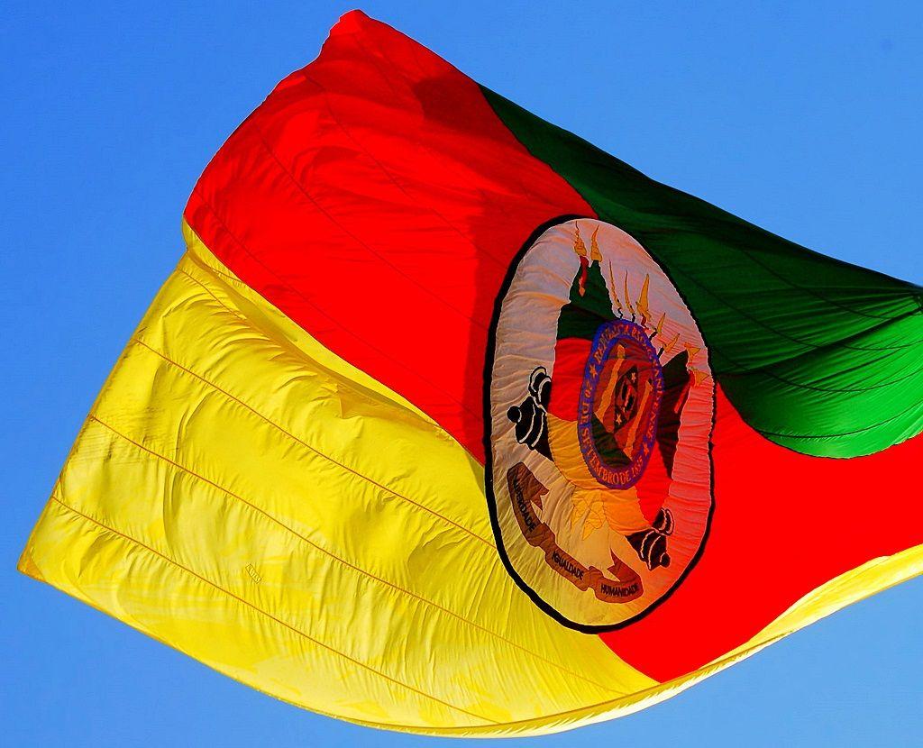 Bandeira Rio Grande Do Sul Gaucho Tag Brasil Com Imagens