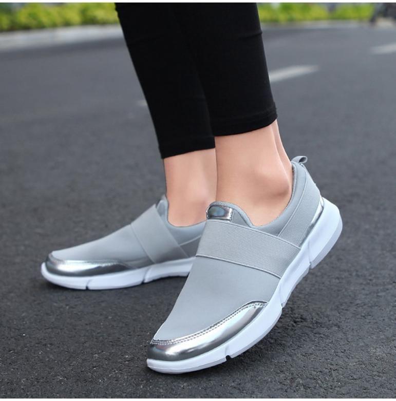 Plain Flat Round Toe Casual Comfort Flats #Toe, #Ad, #Flat