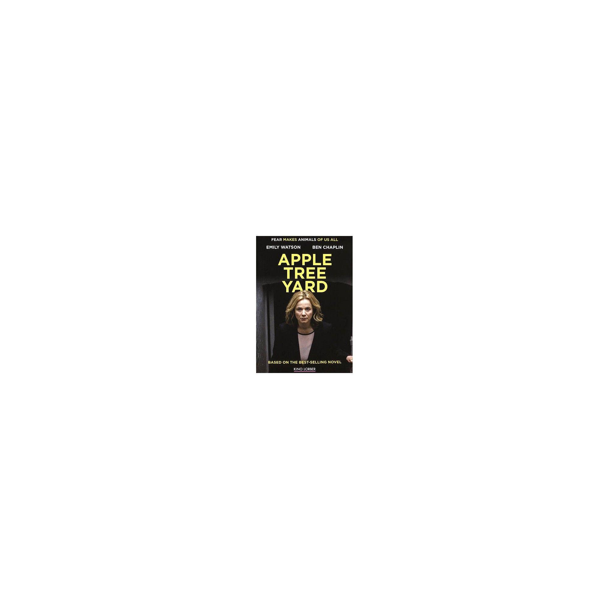 Apple Tree Yard (Dvd), Movies
