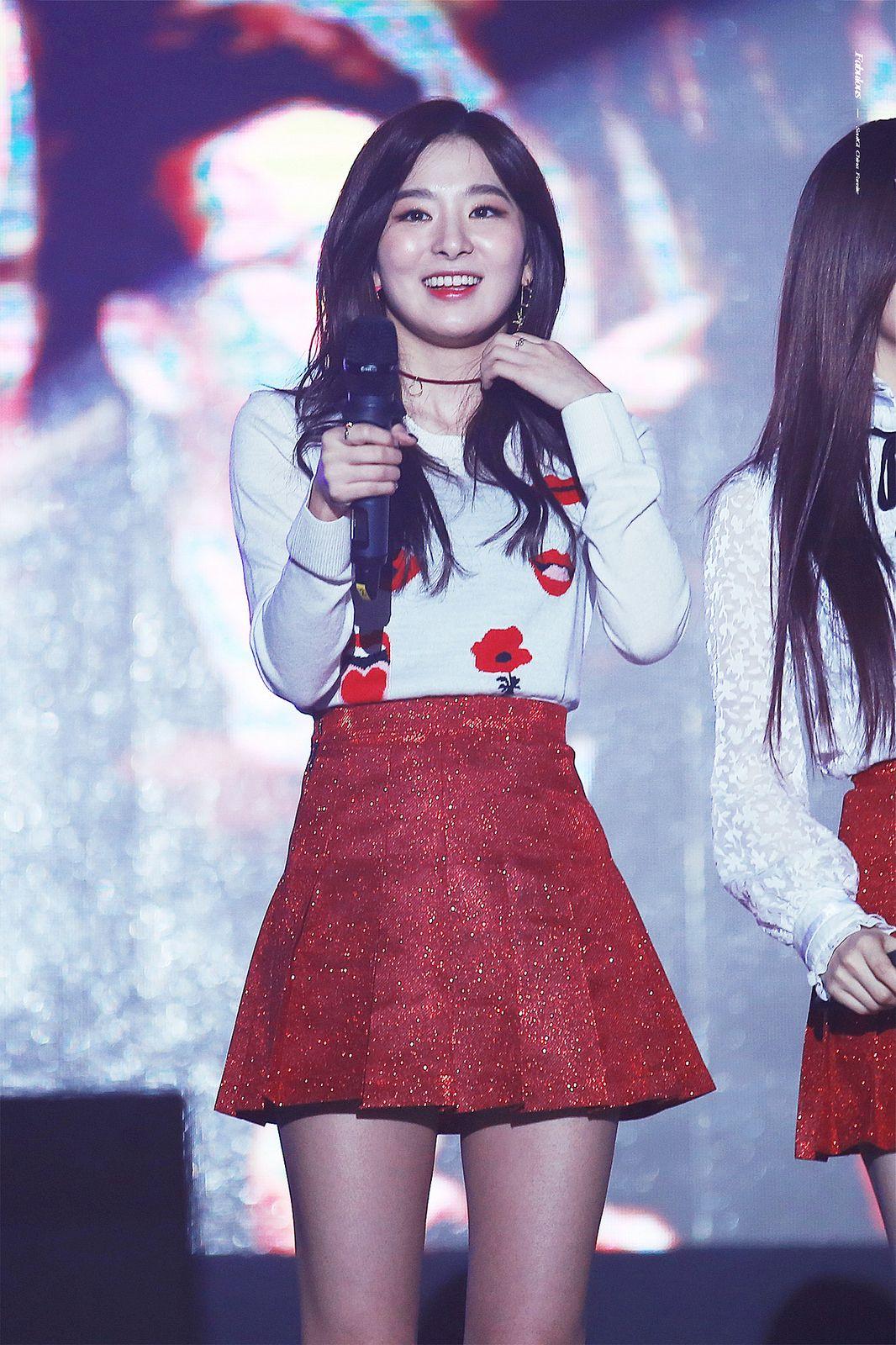 Fyeah Red Velvet Photo Red Velvet Red Velvet Seulgi Velvet Fashion