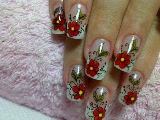 Get ready for some manicure magic as we bring you the hottest nail get ready for some manicure magic as we bring you the hottest nail designs prinsesfo Images