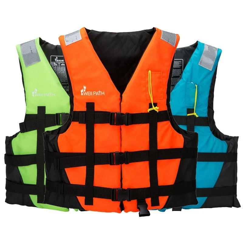 Well Path Life Jacket For Adults Kids Life Jackets Life Jacket Life Vest