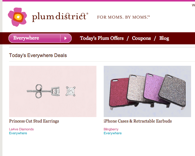 Plum District Chic Bargains for Last Minute Shoppers - Hot!