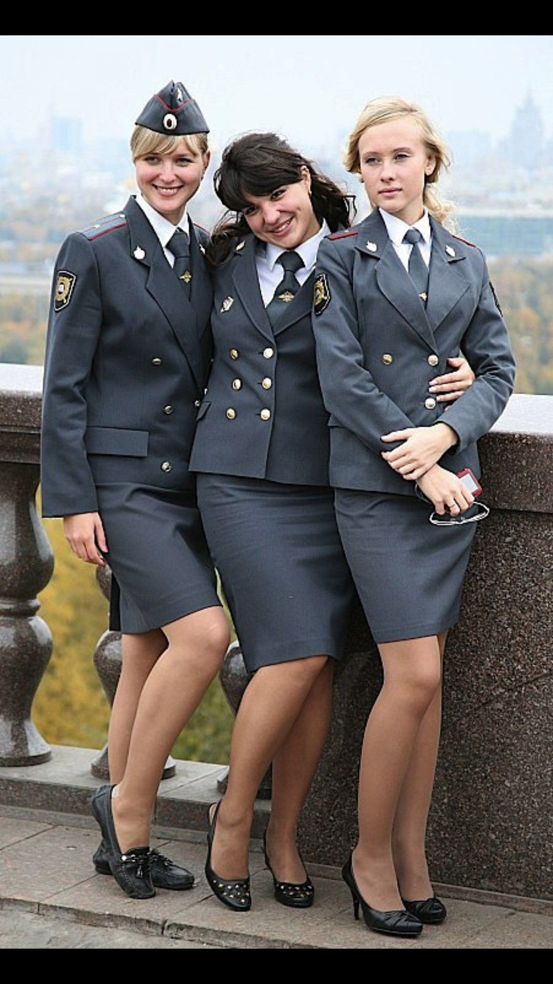 Police Uniforms, Girls In Uniform, Girls Uniforms, Army Uniform, Female  Soldier,