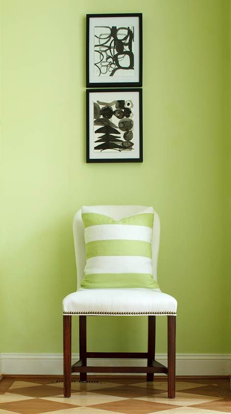 Before and After: Capitol Hill Renovation | Magazine wall, Benjamin ...