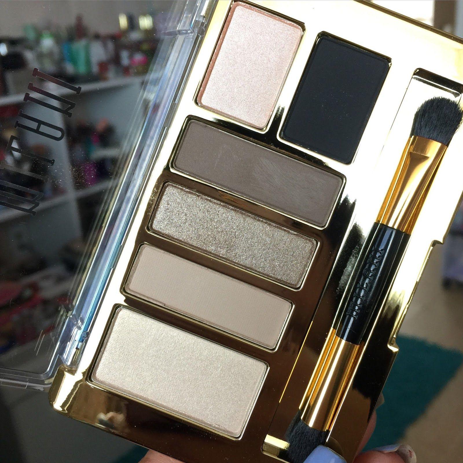 Milani Everyday Eyes Eyeshadow Palette in Must Have