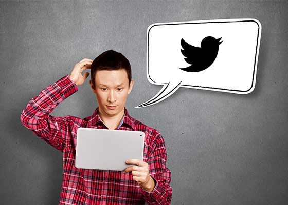 5 Things NOT to do on Twitter when Launching your Brand!