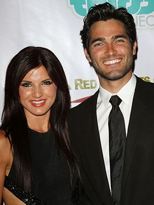 Tyler Hoechlin Dating Timeline Relationship History Past