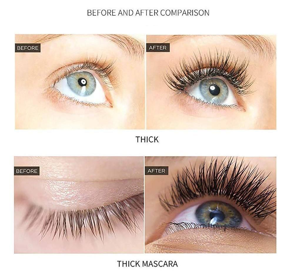 One Two Lashes! False lashes that are easy to