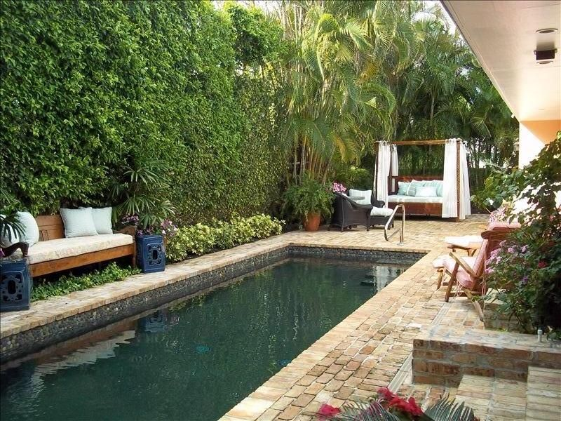House vacation rental in Palm Beach from