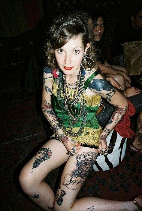 Ride Your Dragon: Artist Spotlight: Minka Sicklinger