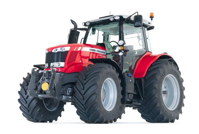 Massey Ferguson 6600 series 4 cylinder tractors on used Massey Ferguson Tractors Blog