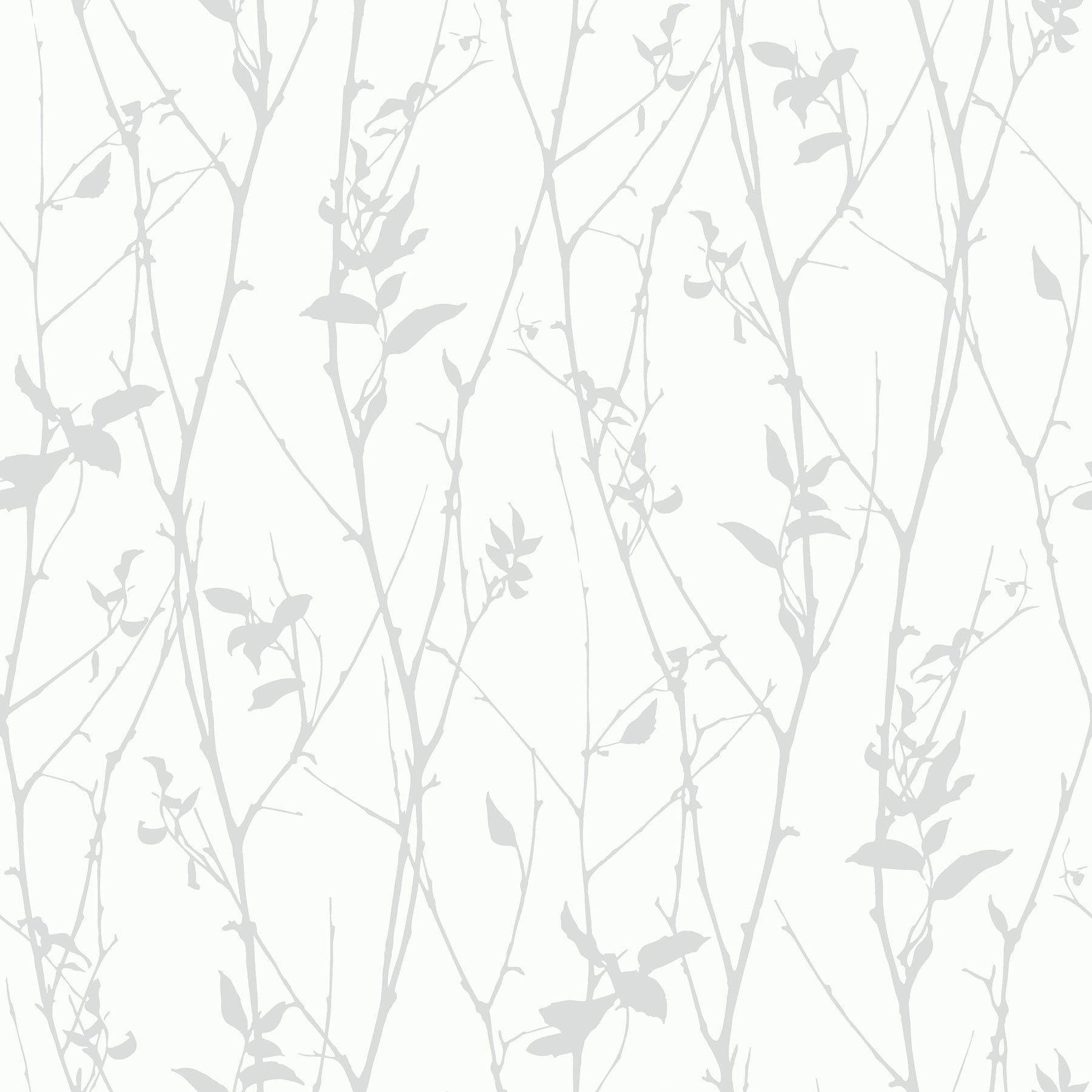 """Wall Vision 33 x 20 9"""" Paloma Spring Tree Wallpaper"""