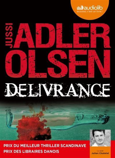 Details pour Délivrance / Jussi Adler-Olsen