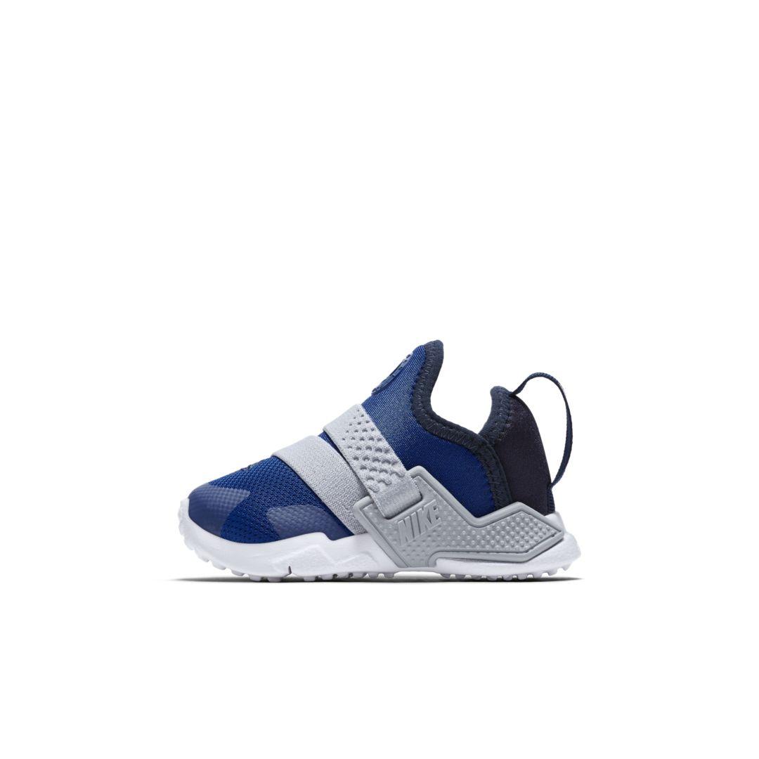 23d3cb316f702 Nike Huarache Extreme Infant Toddler Shoe Size 7C (Gym Blue ...