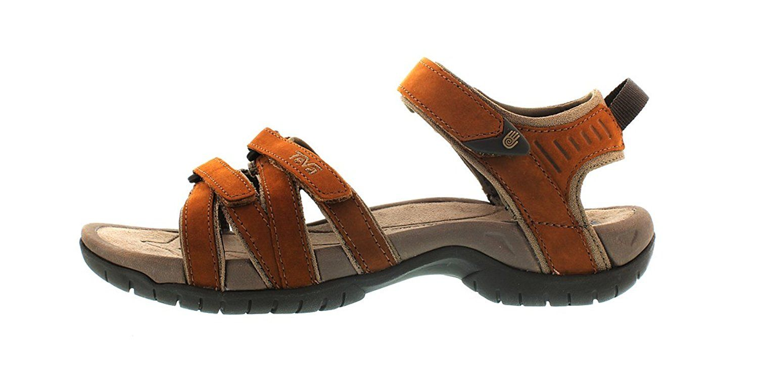 ed913093e5d9 Teva Women s Tirra Leather Sandal     Read more at the image link ...