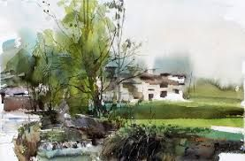 Image Result For Famous Watercolor Artists Names Watercolor Art