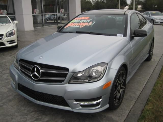 2013 Mercedes Benz C Class C250 C250 2dr Coupe Coupe 2 Doors Silver For Sale In Jacksonville Fl Source Http Www Used Mercedes Benz New Cars For Sale Benz C