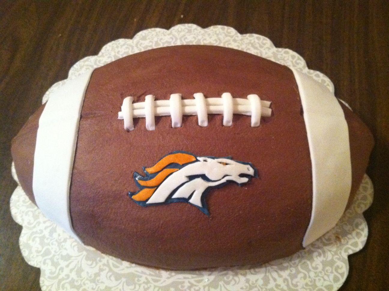 Bronco Cake Cake Ideas And Designs