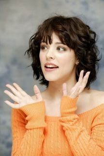 Pics For Rachel Mcadams Short Curly Hair Hairstyles Rachel