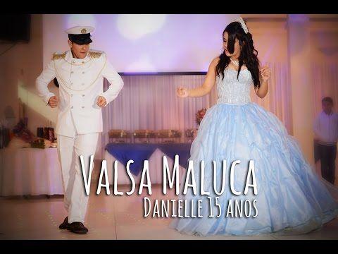 Valsa Maluca - Danielle Neves