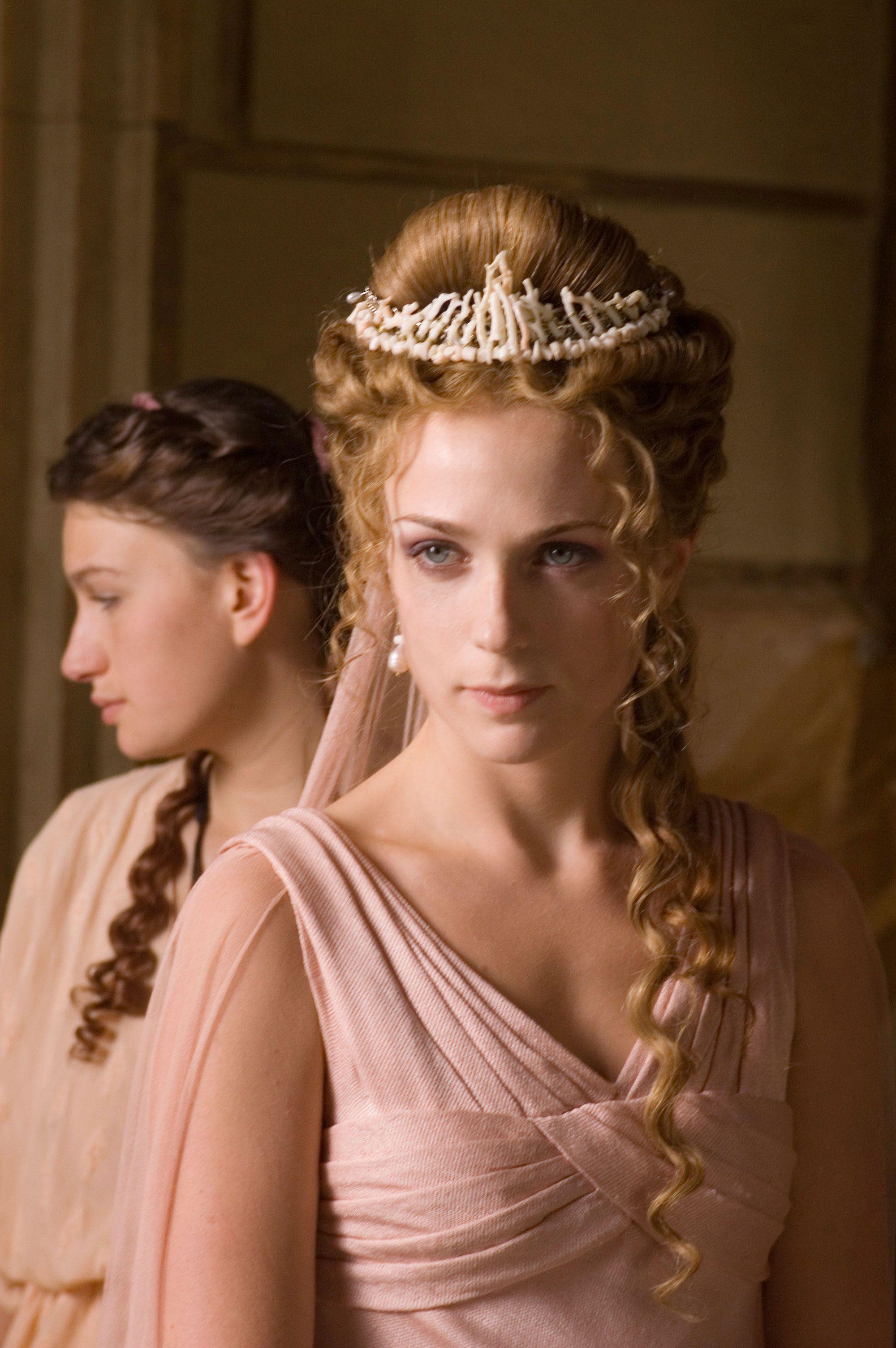 Diversión y halagos peinados romanos Fotos de cortes de pelo estilo - Idea de Kristine en Medusa | Peinados romanos, Trajes ...
