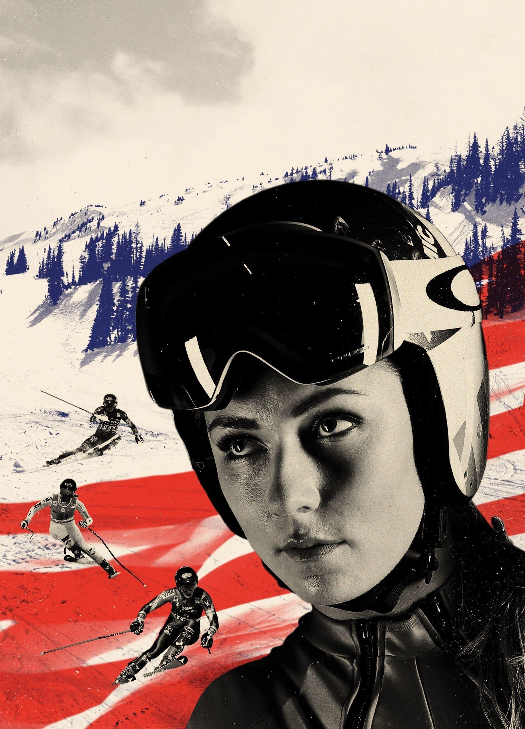 Mikaela Shiffrin, the Best Slalom Skier in the World | The New Yorker