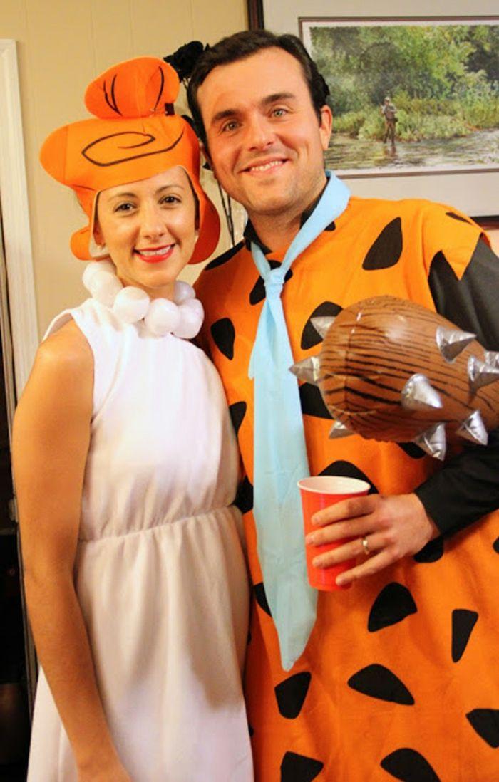 Halloween Kostüme selber machen: DIY Kostüme für Paare | Halloween ...