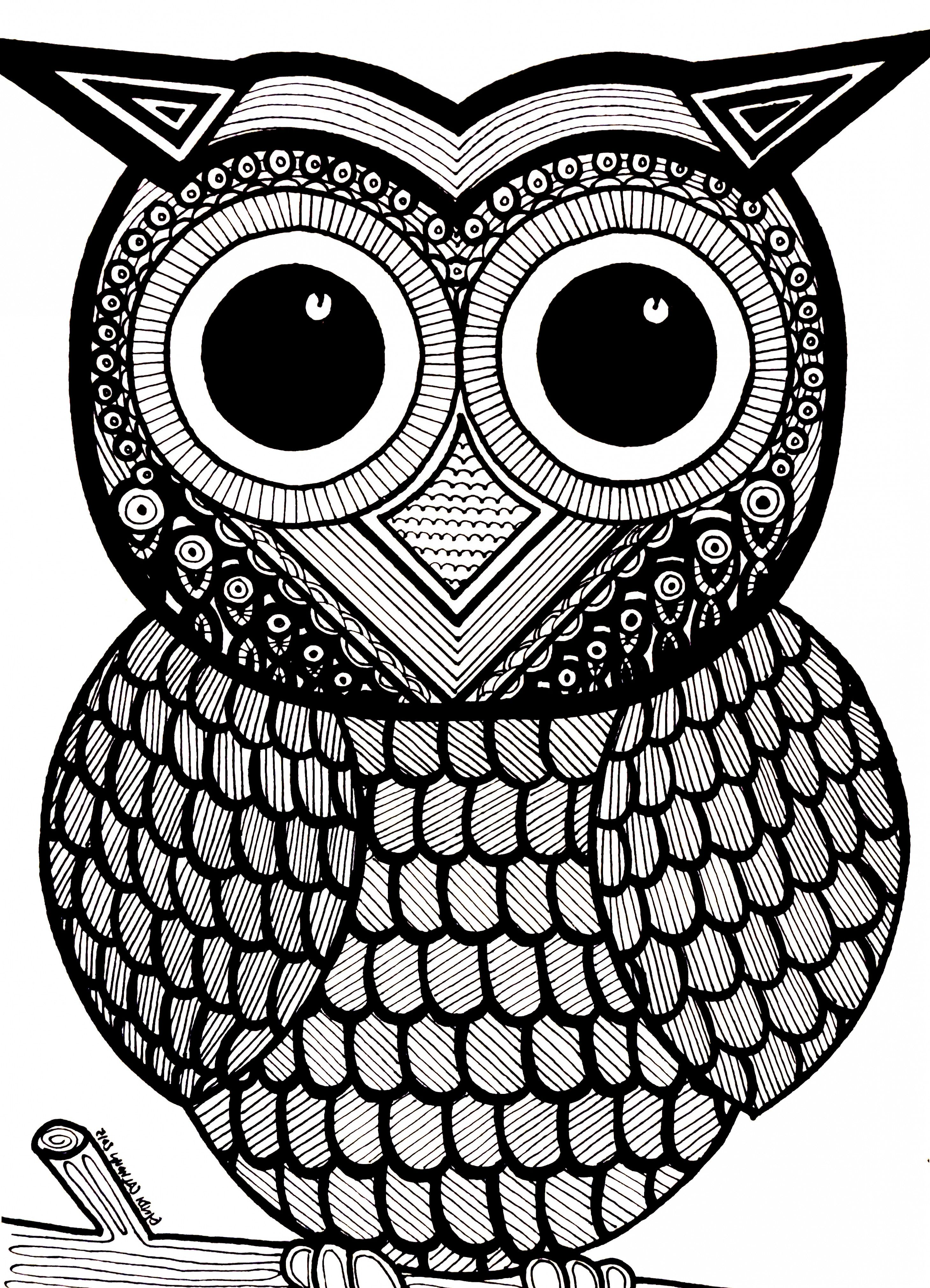 15 Moments That Basically Sum Up Your Coloring Pages For Sharpies Experience Coloring Owl Coloring Pages Animal Coloring Pages Coloring Pages