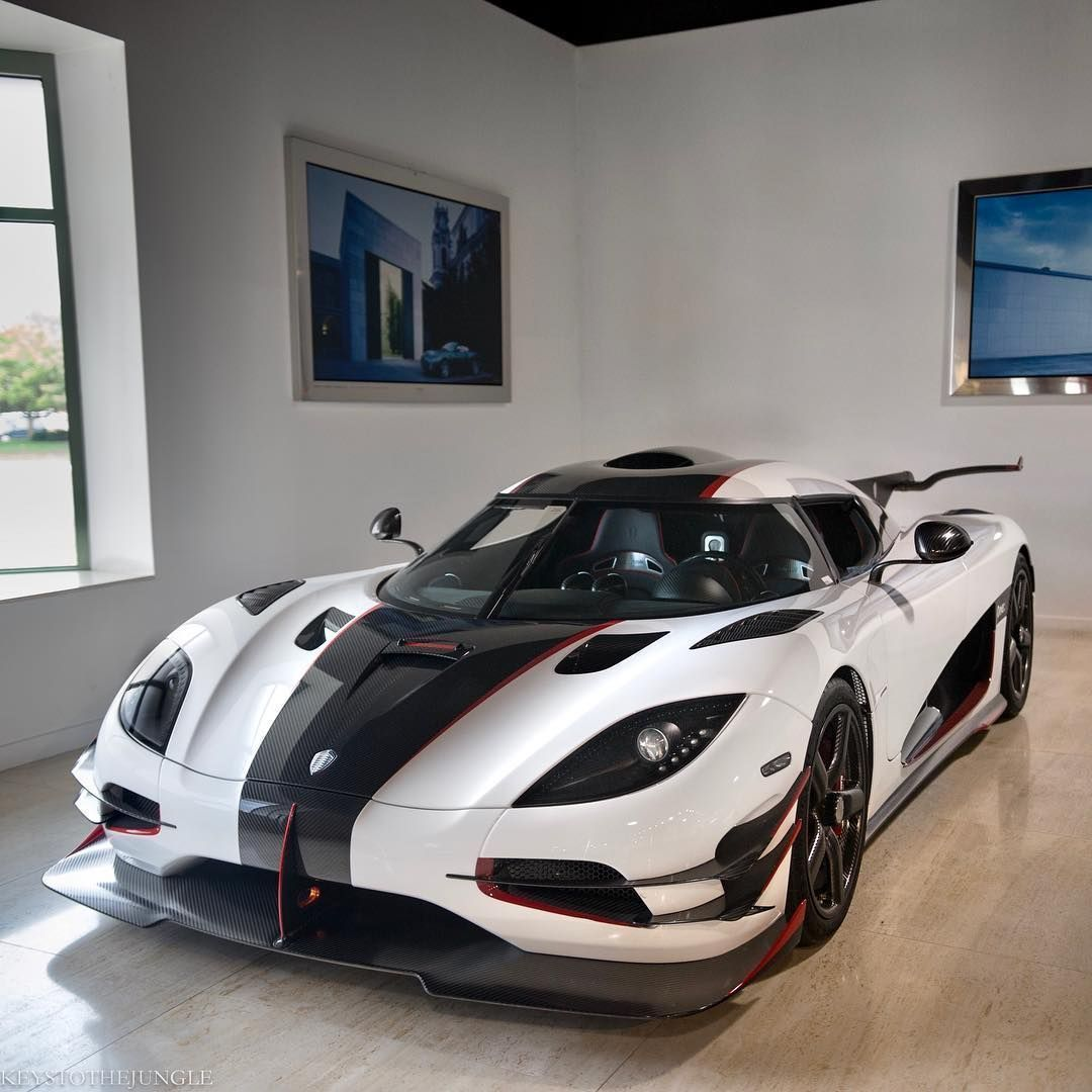 Koenigsegg Agera By Michael Keys (@keystothejungle