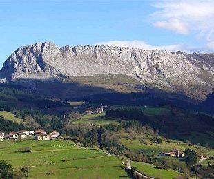 Itxina desde Orozko, Bizkaia | España, País vasco, Viajes