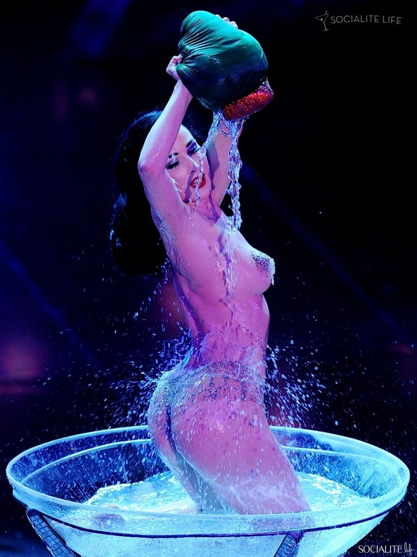 images of dita von teese - Google Search
