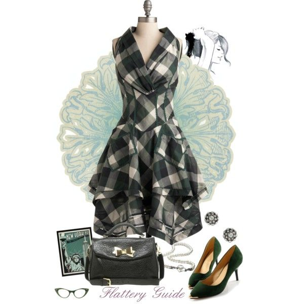 Steph, created by flattery-guide on Polyvore