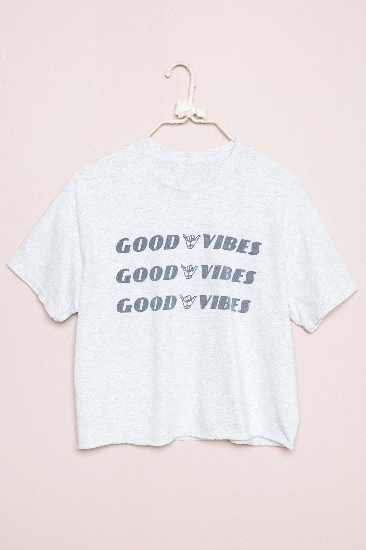 87e5f3c8d9 ALEENA GOOD VIBES TOP #style #fashion #trend #shop #onlineshop #gift  #shoptagr