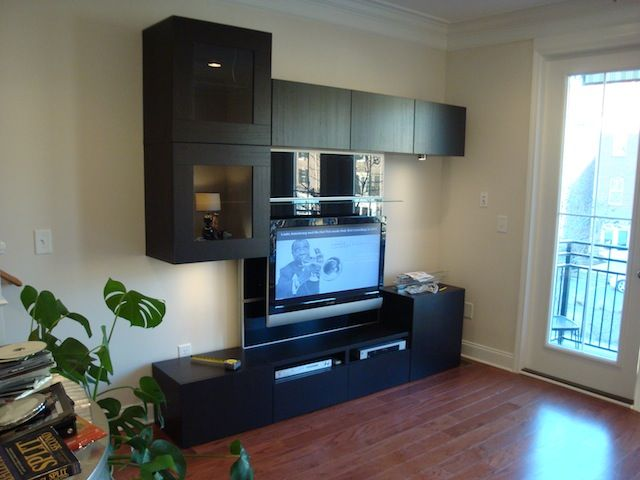 Entertainment Center Besta Ideas Pinterest